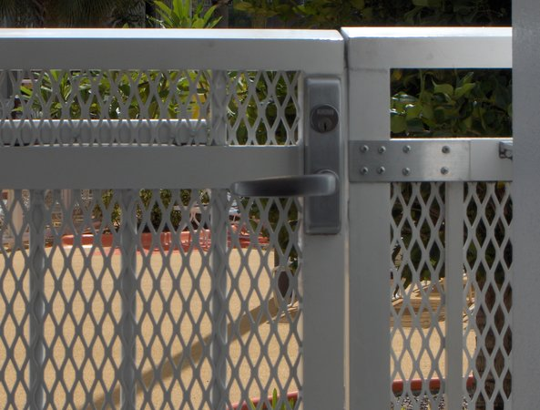 Professional Installed Custom Fences And Gates