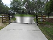Estate Gates and Gate Operating Systems