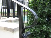 Ornamental Aluminum and Steel