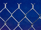 Chain Link with GAW coated tips