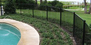 Ornamental Aluminum at Rose Fence Company